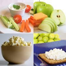 healthy food snacks 2